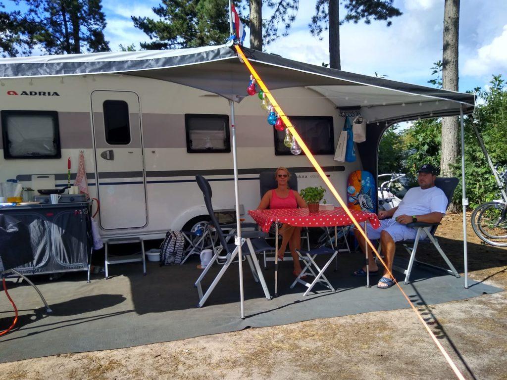 camping De Achterste Hoef, Bladel