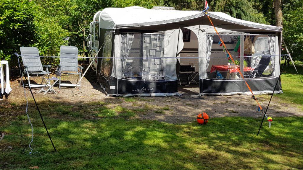camping De Paalberg, Ermelo